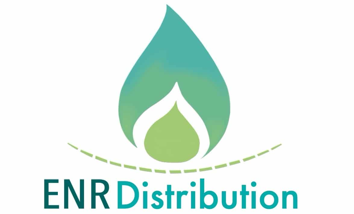 Logo enr distribution