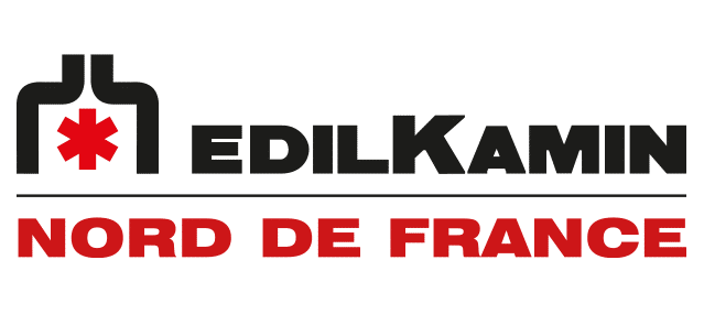logo edilkamin Nord de france