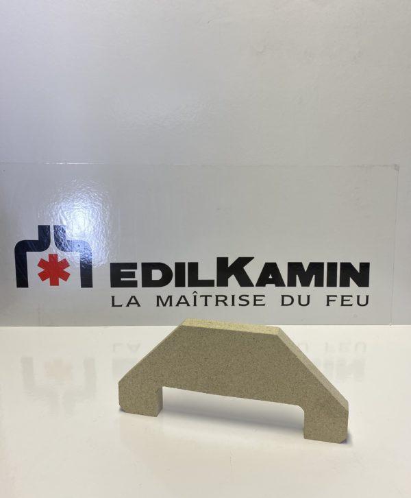 1004400 déflecteur vermiculite