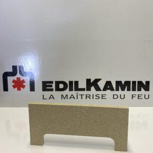 Kit déflecteur vermiculite Inférieur /Supérieur R920547