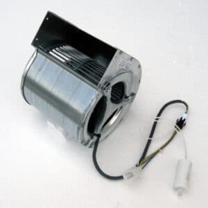 Ventilateur 1 central R1007300 (droit)
