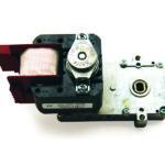 Motoreducteur 1 (vis sans fin reservoir) R214970
