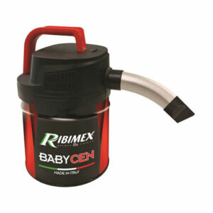 Aspirateur à cendres – BABYCEN