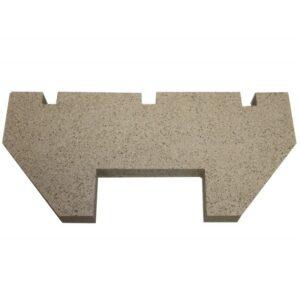 Déflecteur vermiculite supérieur R757470