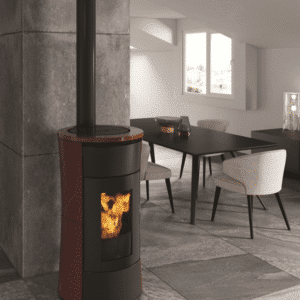 Chérie Evo (canalisable) – 9 Kw